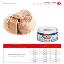 BIG CAN SIZE CANNED  TUNA  FOR WHOLESALE, SIMPLE  PACKING