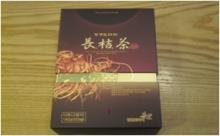Jang Saeng Doraji Tea