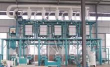 How to Realize Wheat Milling Plant Fully Automated?