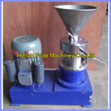 Small type Peanut butter grinding machine, sesame paste milling machine, chilly sauce making machine