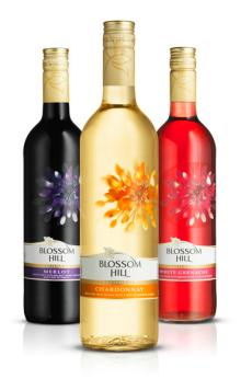 Blossom Hill Wine