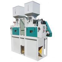 Rice Husker Machine for Peeling Rice Grain Hot Sale