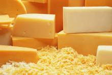 Cheese for Cakes, Snacks, Pizza and Cream