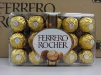 Ferrero Rocher Diamond 300g