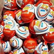 HOT SALE !!! Ferrero Kinder Joy Chocolate Egg with Toy 4-pack 80gr (4x20gr)