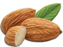 sweet almonds for sale