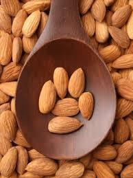 ALMONDS (Different Kinds of Nuts and Kernels Available)