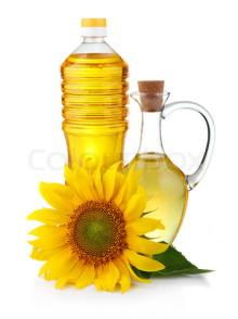Refined Sunflower Cooking