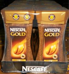 Nescafe gold 200grm for sale.