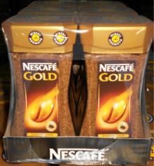 Nescafe gold 200grm