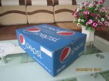 pepsi cola can 330 ml