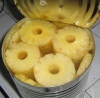 Canned Diced Pineapple