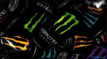 Monster Energy Drinks ISO 2008 : 9001 Best Quality