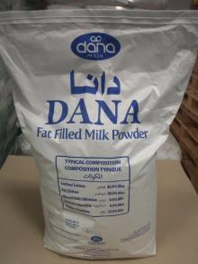 Fat Filled Milk Powder - in 25kg Bags