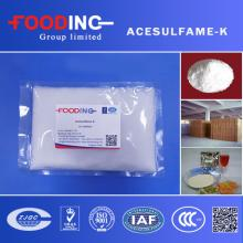 Sweetener food additive FCC4 Acesulfame-k