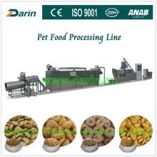 Dry   Pet   Food   Processing   Line