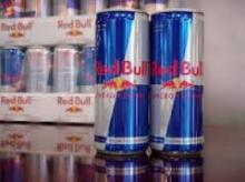 ORIGINAL 250 ML RED BULL ENERGY DRINKS