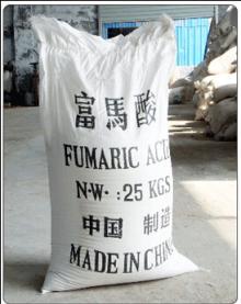 Food Acidulants Fumaric Acid HWS/ CWS