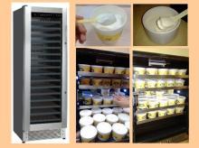Commercial Yogurt Machine and Ice cream machine