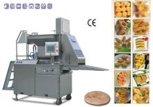 Automatic Beef Burger Forming Machine