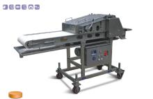 Full function meat flattening machine