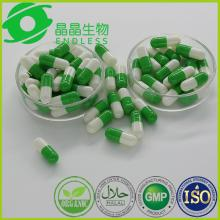 green tea capsule with l-carnitine fast loss weight