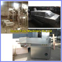Hot selling quinoa cleaning and drying equipment 3t/h, quinoa washing machine