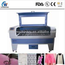 cloth laser engrving machin price