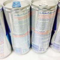 Original Red-Bull Energy Drinks