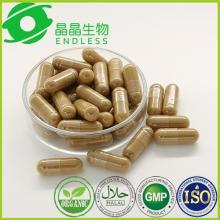 antioxidant slim pomegranate seed extract capsule