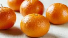 Round Mandarin for sale