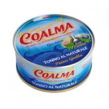 Coalma Yellowfin Tuna