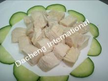 Frozen Steamed Chicken (Diced)
