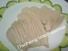Frozen Steamed Chicken (Slice)