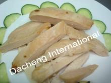 Frozen Roasted Chicken (Strips)