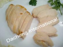 Frozen Roasted Chicken (Slice)