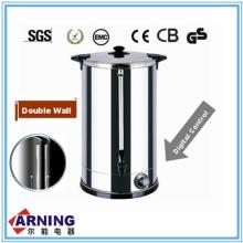 6.8L~35L Catering Water Urn Commercial Water Boiler with Temperature Control