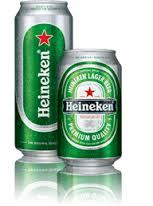 Heineken Lager Beer Netherlands