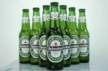 Heineken Lager Beer 250ml bottles