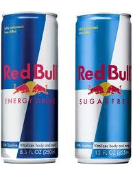 BEST RED BULL ENERGY DRINK
