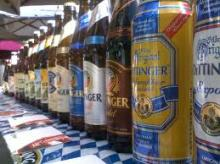 Oettinger Wheat Beer
