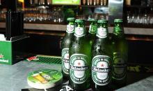 Heineken lager beer 250ml 330 ml