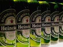 Holland Heineken Beer 25cl bottles 31125