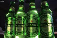 Dutch Heineken Beer 25cl bottles for sale 998