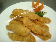 Fried Steamed With Coating (Strips)