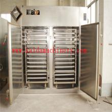 Hot air circulation Fish ,seafoood drying  oven /  dryer