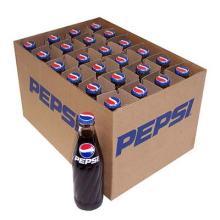 Pepsi - 24/10 oz Glass Bottle
