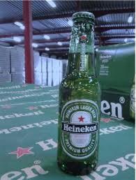 Heineken Beer 250ml / 330ml Cans and Bottles