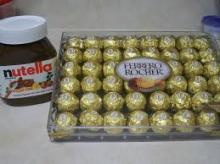 Nutella and Go Spread and Breadsticks by Ferrero review - Sweets ...