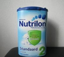 nutrilon standaard 1 jumbo